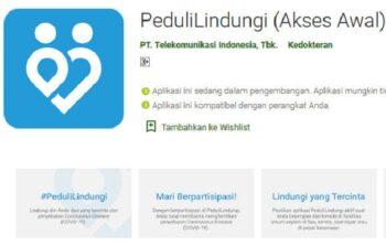 Digunakan 32,8 Juta Orang, Aplikasi PeduliLindungi Bisa untuk Tracing Covid-19