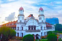 Oei Tiong Ham, Konglomerat Pertama Asia Tenggara yang Berasal dari Semarang