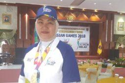 Idap Kanker Paru, Ini Dia Profil Legenda Bulu Tangkis Verawaty Fajrin